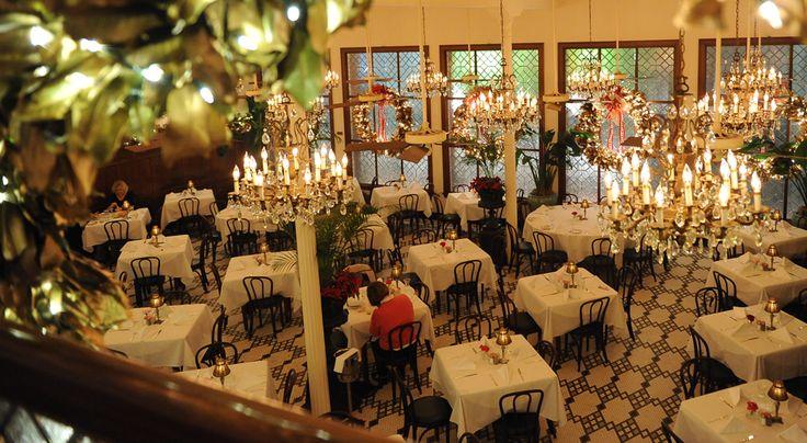 Omaha Restaurants Open On Christmas Day