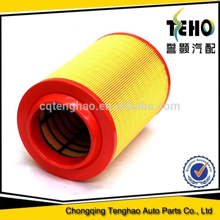 Truck HEPA Air Filter For Air Intake System