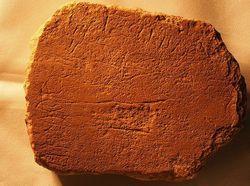 Pesquisador comprova que hebraico é o alfabeto mais antigo do mundo