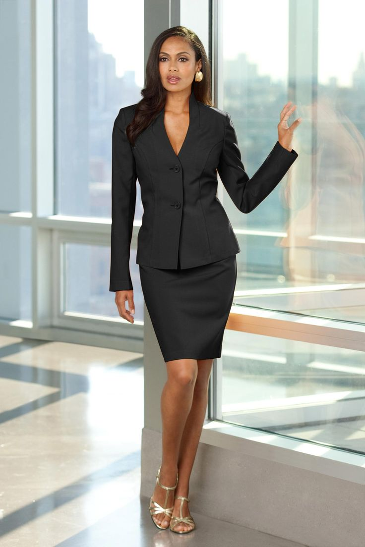 1284 best business attire images on pinterest feminine fashion work outfits and office wear. Black Bedroom Furniture Sets. Home Design Ideas