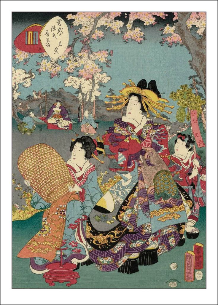 the tale of genji and the Lynne miyake (pomona college) dissects comic-book adaptations of the  classical novel genji monogatari.