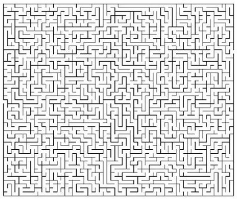 20 best images about Hard mazes