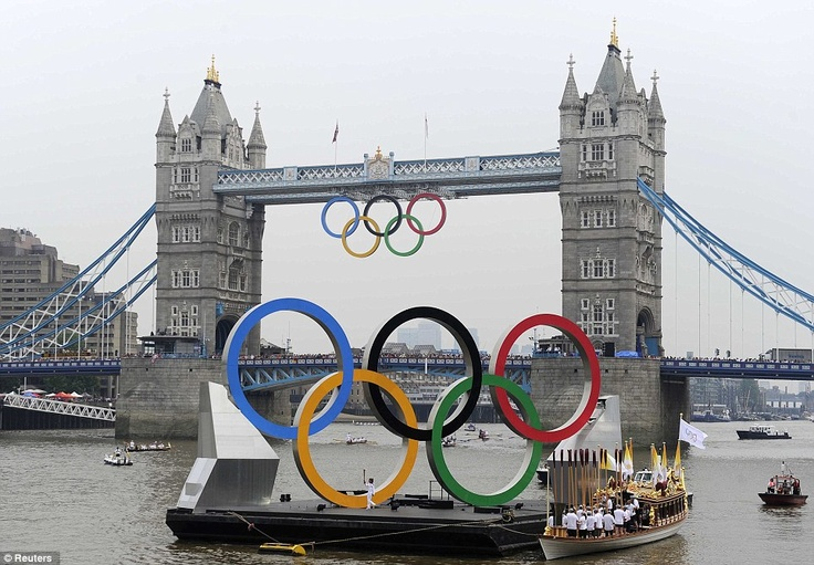 Olympics, enjoying them so much!London2012, Olympics Torches, Olympics Games, 2012 Olympics, London 2012, Olympics London, London Olympics, Olympics 2012, Towers Bridges