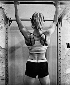 3 Strength-Training Upgrades for Goddesses: The right exercises for killer muscle definition and symmetry, plus why shouldn't engage in workout tweaky-tweaky.
