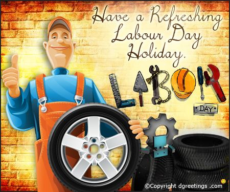 importance of labour day Labour day is a time to celebrate the role of workers in the economy and address the real economic issues of our time labour day is about more than a well-deserved day off it is a time to.