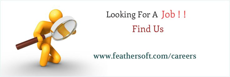 Take one step closer towards your dream opportunity...Join ‪#‎Feathersoft‬ for an Exciting Career ! !  Feathersoft is looking for experienced professionals in #Dotnet, #PHP, #AndroidDeveloper.. We are also hiring fresh graduates for the post of #phptrainee,#UI/UX Designer,  #FrontEndDeveloper ..