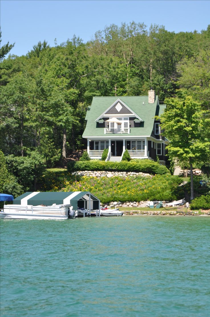 45 best Walloon Lake Cottages images on Pinterest