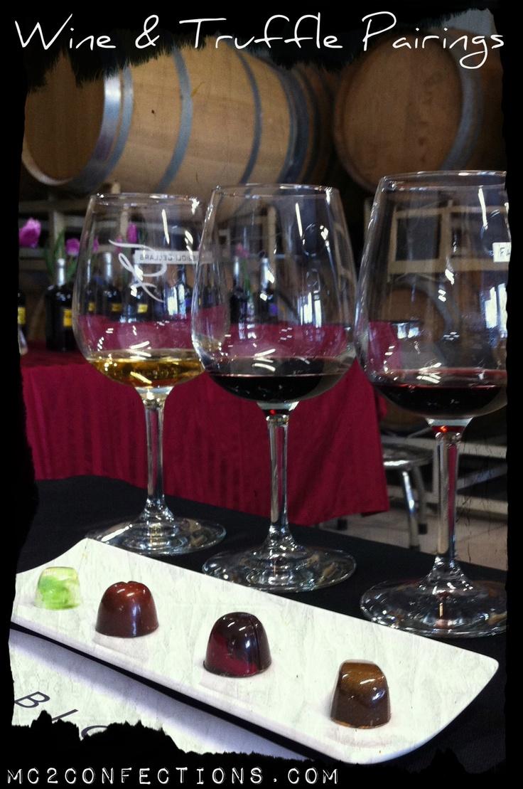27 best Wine & Chocolate images on Pinterest | Chocolate wine ...
