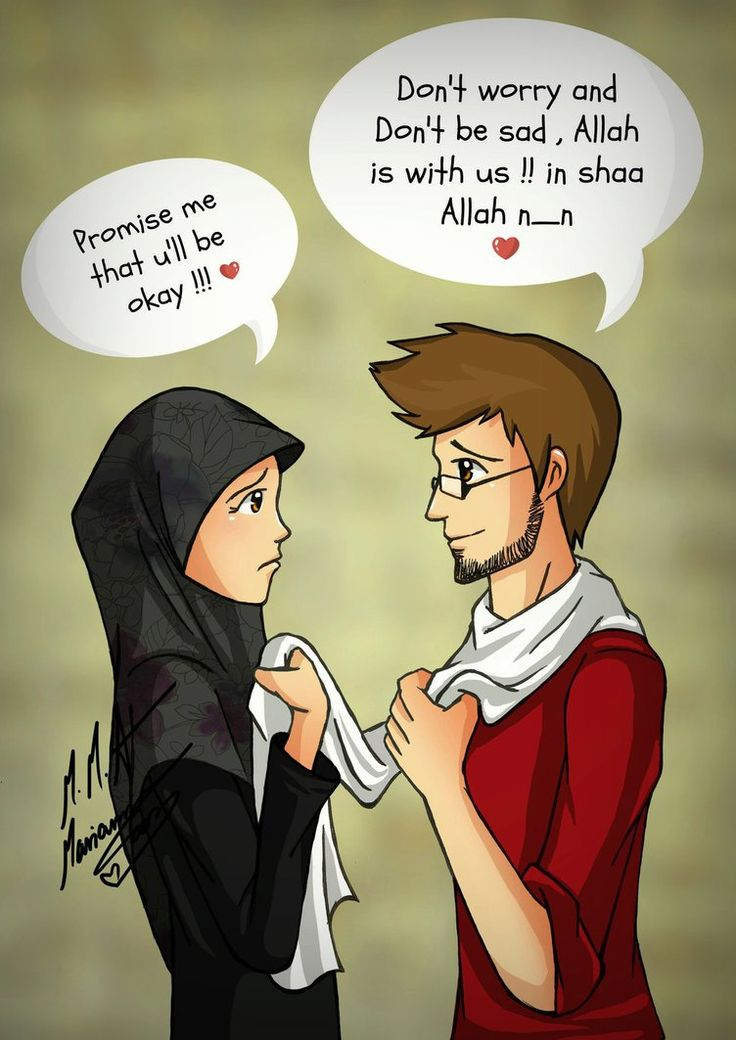 726 Best Muslim Images On Cartoon Girls And Chibi
