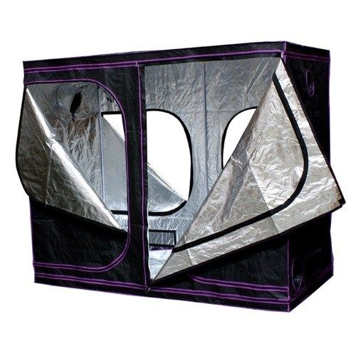 Best Grow Tent - Apollo Horticulture 48x96x80