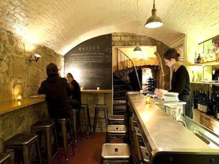 Verjus Wine Bar