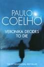 Paulo Coelho Veronica decides to die