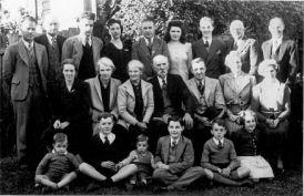 Carole's grandmother's family