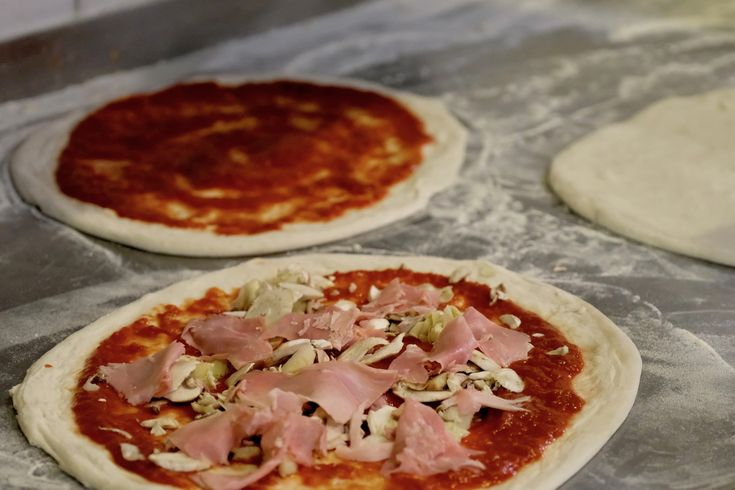 AboutFuel, Pizza, Berlin, Pizza Nostra