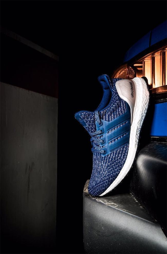 adidas to Introduce Ultra Boost 3.0 - EU Kicks Sneaker Magazine