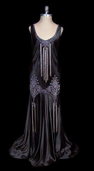 Dresslate 1920sThe Frock