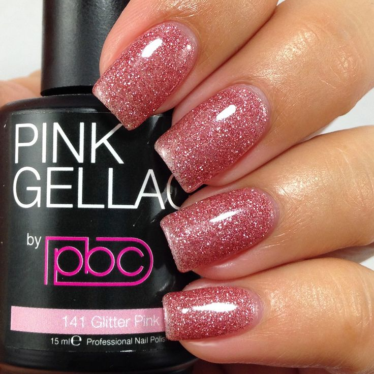 Pink Gellac is a high-quality European brand of gel nail polish that lasts 2+ weeks. The gallery below shows the full range of colors. Pink Gellac can be purchased in North America at Chickettes Bo…