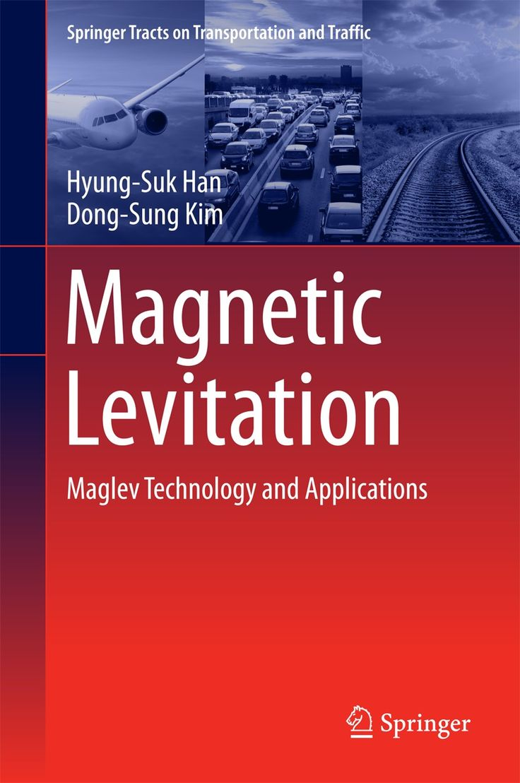 Just In At Our Online Bookstore: Magnetic Levitation. This Book Provides A  Comprehensive Overview