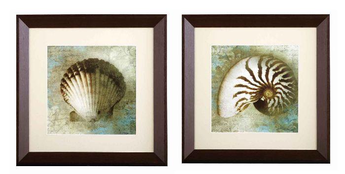 Artwork 50x50cm each $150 + GST for the pair