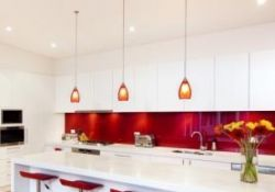 Cut to Size Splashback - Acrylic (Perspex) Standard Colours