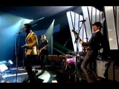 """""""Blues Hand Me Down (Live on Jools Holland) - Vintage Trouble - great band - thanks Matt V for letting us me them"""