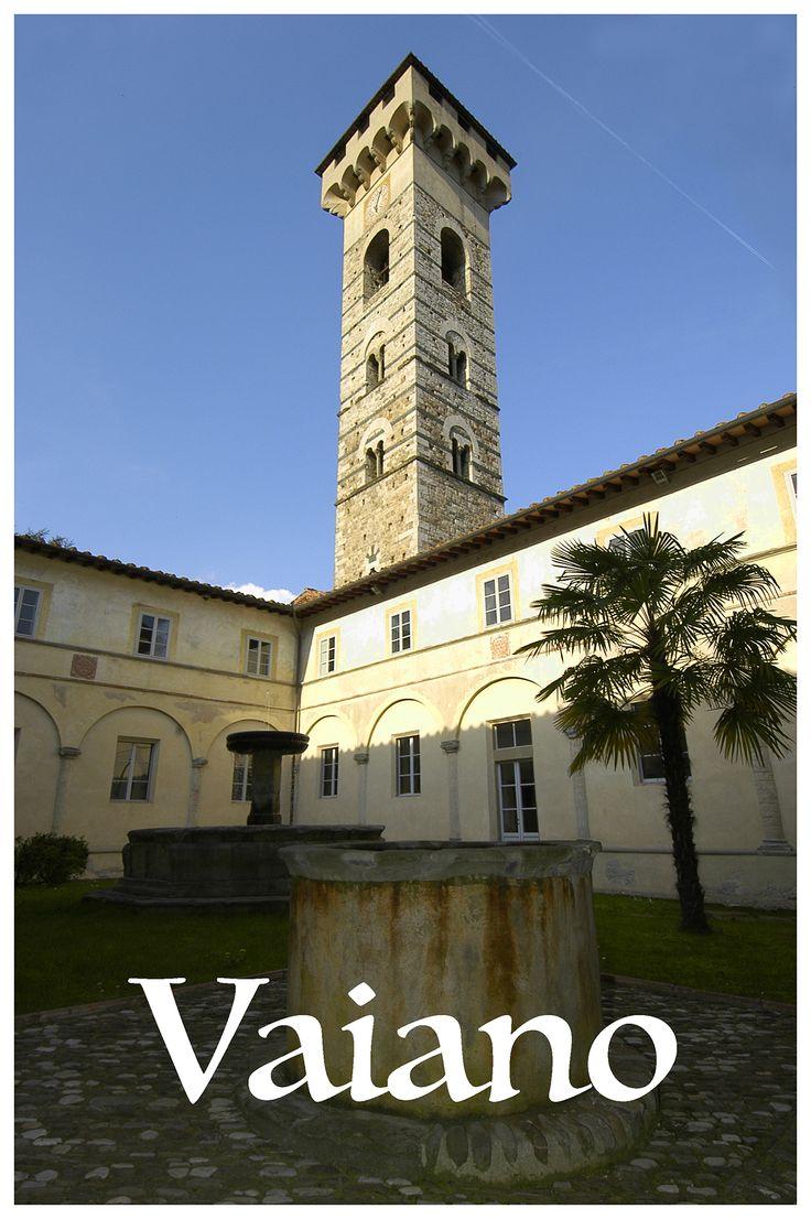 Vaiano, provincia di #Prato, trovi la nostra pasta fresca presso: - Coop Bisenzio Ombrone, Via F.lli Rosselli, 67 - Gastronomia Pieragnoli, Via di Faltugnano, 6, loc. La Foresta