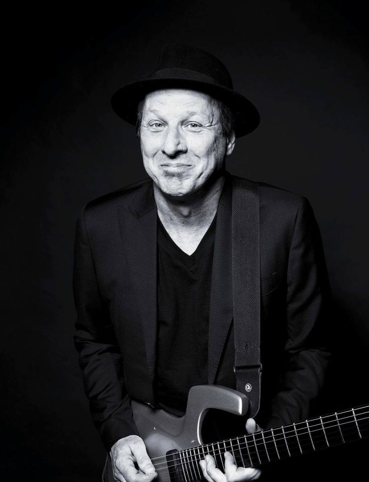 Adrian Belew Discusses Gizmodrome, Parker Guitars and Auditioning for Frank Zappa