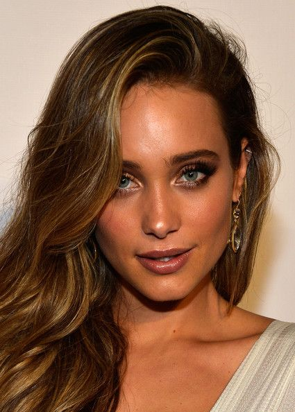 Hannah Davis in Sports Illustrated Hosts Club SI Swimsuit Bash