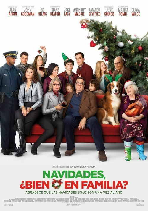 Watch->> Love the Coopers 2015 Full - Movie Online