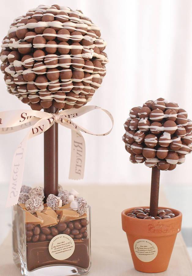 Chocolate Sweet Tree