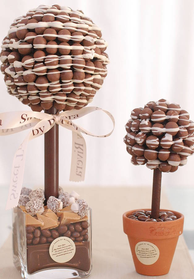 Why would you not have a petite Chocolate Sweet Tree?