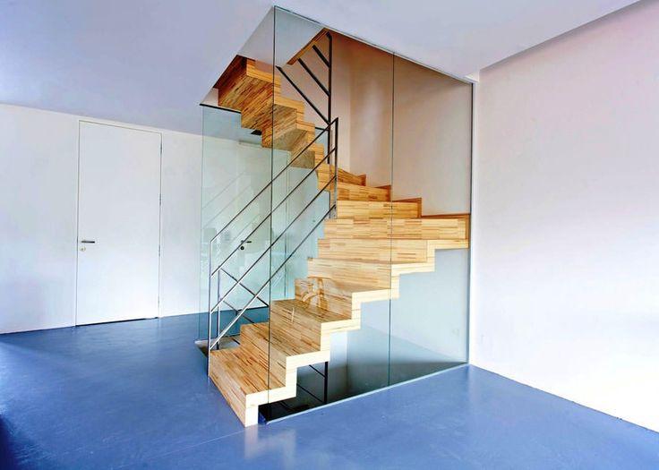 Scale Moderne per Interni n.16  Scale di design  Pinterest  Scale