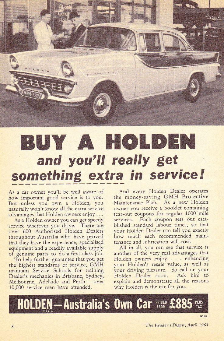 https://flic.kr/p/f6Um4q | '60 FB Holden Special (Aussie)