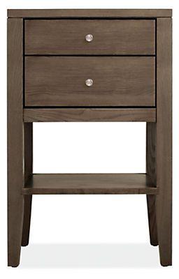 Calvin Kids' Nightstands - Modern Nightstands - Modern Kids Furniture - Room & Board