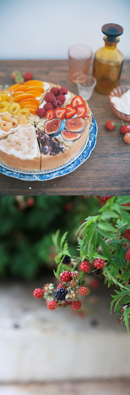 La tarte aux mille parfums   griottes.fr_tartemilleparfums4