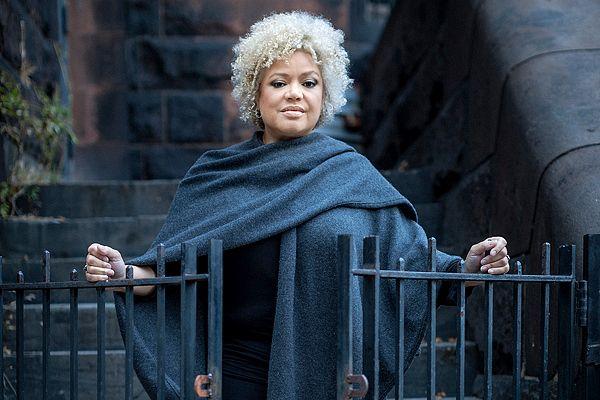 kasi lemmons black nativity   Kasi Lemmons Directs a Big-Screen 'Black Nativity' - NYTimes.com