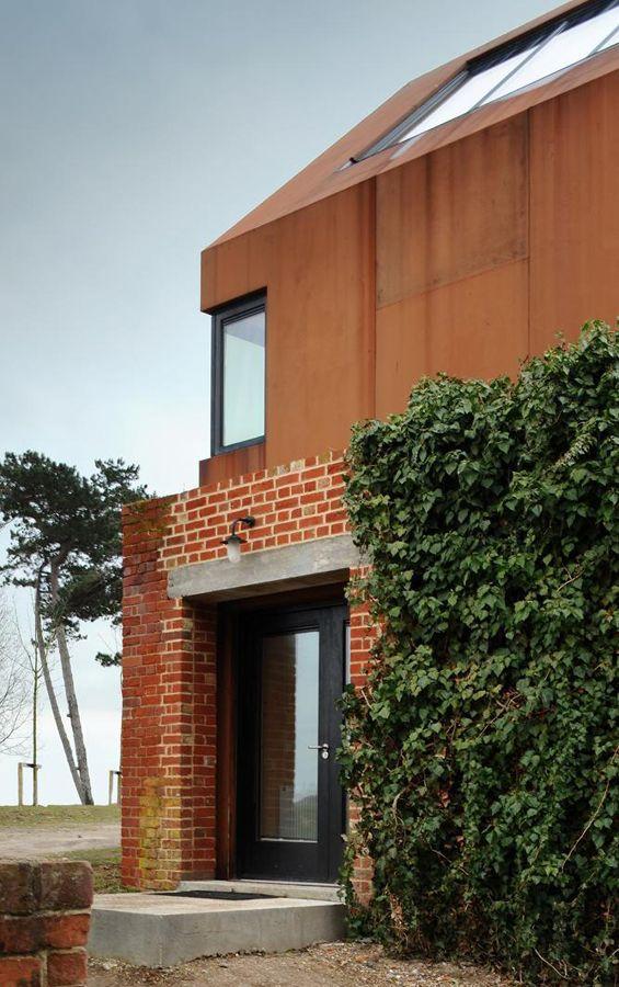 Dovecote studio de Haworth Tompkins | loff.it