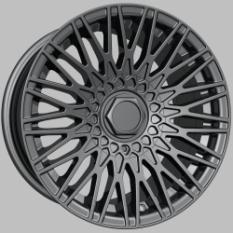Wheelrim/Alloy Wheel/Aluminum Wheel Hub (HL1525)