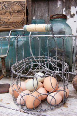 Country Chicken Girl: How Long Do Fresh Eggs Last?