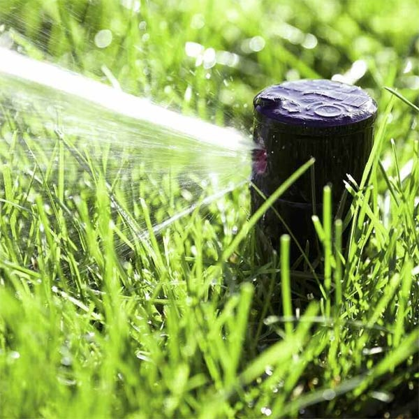 These simple lawn irrigation system fixes will solve 90 percent of the common breakdowns. You'll save on repair bills and keep your lawn lush and green. No special skills needed.