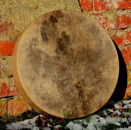 Buben 030118 :: Šamanské a stolové bubny