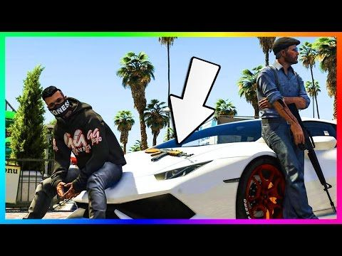 awesome 8 Helpful Tips, EASY Tricks & NEW Things You Might Not Know About In GTA Online! (GTA 5)