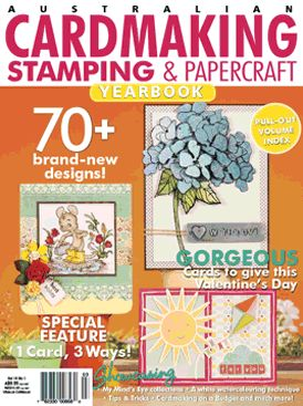 eMagazine: Papercraft Patchwork and Craft