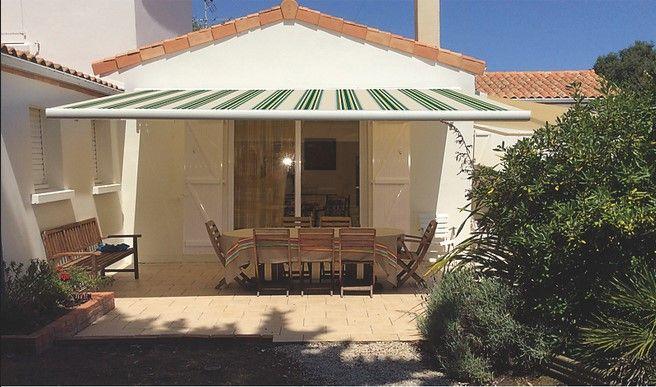 Store Coffre Lisboa Blanc 3 X 2 Manuel S 006 Pas Cher Store Banne Leclerc Iziva Com Coffre De Jardin Store Banne Motorise Amenagement Jardin