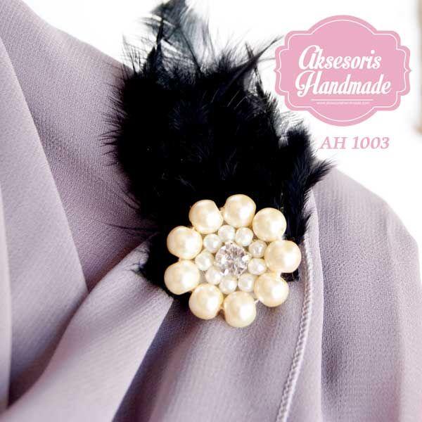 Pearl Bros | Aksesoris Handmade