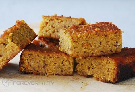 Fast Paleo » Gluten Free Ginger Slice - Paleo Recipe Sharing Site