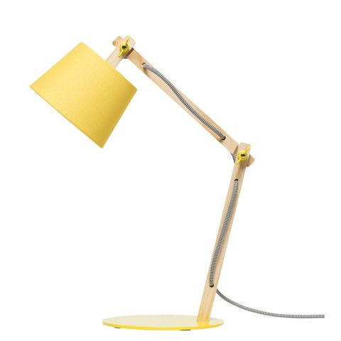 TABLE LAMP   yellow ollie by milk+ sugar   Cranmore Home ** free delivery Australia-wide
