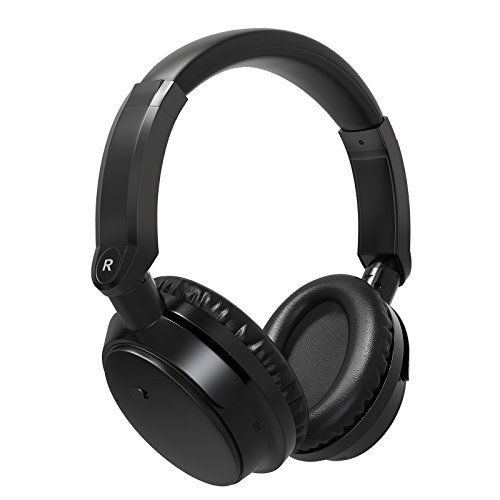 Active Noise Cancelling Bluetooth Headphones, Wireless Over-ear Stereo Earphones with Microphone  https://topcellulardeals.com/product/active-noise-cancelling-bluetooth-headphones-wireless-over-ear-stereo-earphones-with-microphone/  ACTIVE NOISE CANCELING: Advanced Active Noise Canceling Technology reduces most of background noise, no matter where you are, just enjoy your music by turning the ANC button on. Significant noise reduction for traveling, working and relaxing. 40MM