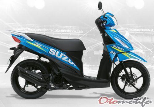 8 Harga Motor Matic Terbaru 2021 Dengan Harga Termurah Otomotifo Motor Honda Sepeda