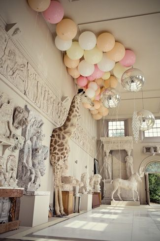 magical decor